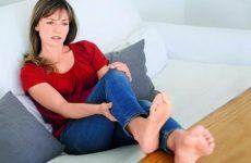 Защемлення нерва в коліні: біль та інші симптоми, можливості лікування за допомогою мануальної терапії