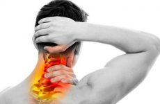 Защемлення шийних хребців: симптоми і лікування патології за допомогою методик мануальної терапії