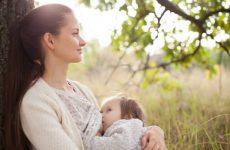 Тривале грудне вигодовування зменшує масу тіла матері