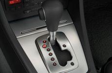 Тіптронік – одна з функцій автоматичної трансмісії