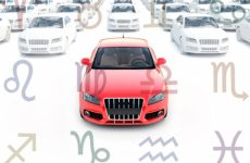 Який автомобіль вибрати залежно від свого знака зодіаку