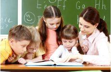 Правила поведінки в школі: пам'ятка для початкових класів