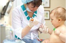 Норма гемоглобіну у дітей