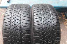 У чому основні відмінності, переваги та недоліки шин Run Flat