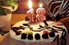 Подарунок на 18 років: 100 оригінальних ідей на повноліття