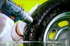 Що таке герметик для шин і його застосування