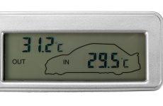 Як правильно вибрати термометр для свого автомобіля