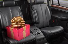 Що подарувати автомобілісту на день народження, новий рік і ін свято