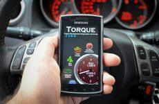 Як правильно підключити, налаштувати і використовувати додаток Torque