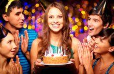 Що подарувати жінці на 35 років – ТОП ідей крутих подарунків на день народження