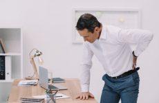 Знайдено зв'язок між болем у спині і смертністю