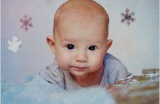 Криза 3 місяців у дитини