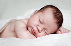 Гіпоксія у новонароджених