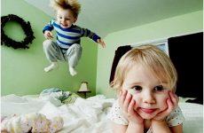 Гіперактивна дитина: симптоми і ознаки