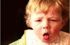 Трахеїт у дітей: симптоми і лікування