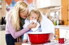 Засіб від нежитю для дітей: кращі варіанти
