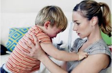 Вікові кризи у дітей