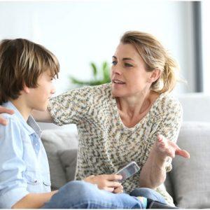 Виховання підлітка: поради психолога