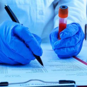 Новий аналіз крові виявляє вірус Еболи за 20 хвилин?
