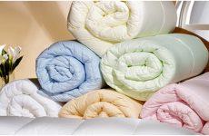 Яке вибрати ковдру для новонародженого