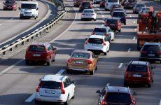 Допустима дистанція між автомобілями в залежності від ситуацій