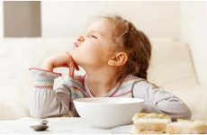 Вітаміни для апетиту дітям: найкращі