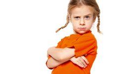 Криза 7 років у дитини