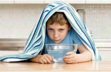 Народні засоби від нежитю для дітей: 10 кращих