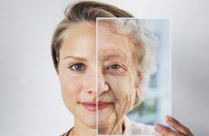 Як у 3 етапи уповільнити процес старіння шкіри