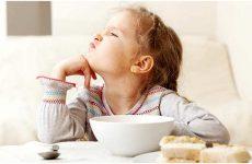 Препарати для підвищення апетиту у дітей