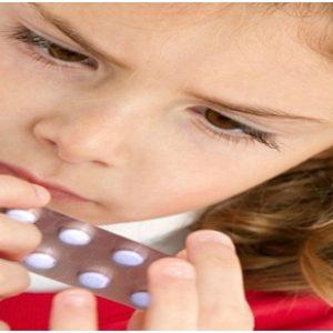 Гліцин для дітей: інструкція по застосуванню