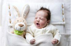Нежить у немовляти: чим лікувати