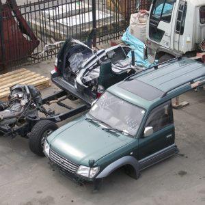 Що собою являє автомобільний конструктор і його оформлення