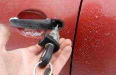Мороз проти замків автомобіля: рахунок на користь шофера