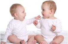 Як виховувати двійнят: хлопчика і дівчинку