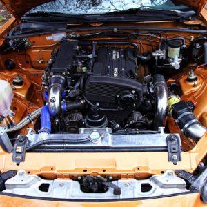 Що собою являє SWAP двигуна