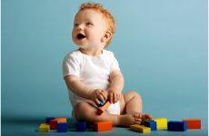 Що повинна вміти дитина 8 місяців