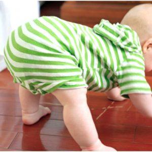 Дитина боїться ходити самостійно: що робити