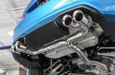 Навіщо в автомобілі потрібен Downpipe і як його встановити