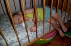 Як відучити дитину їсти вночі