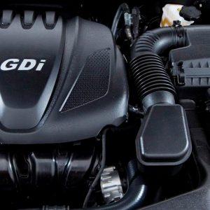 Пристрій, принцип роботи, переваги і недоліки двигунів GDI