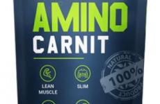 Aminocarnit для росту м'язів: відгуки, ціна, інструкція