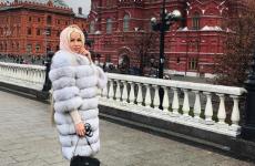 Анастасія Морозова: біографія, особисте життя, фото