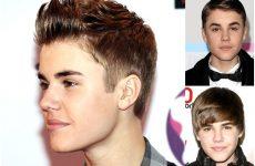Зачіски для хлопчиків з фото