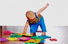 Розвиток дитини в 1 рік і 3 місяці