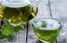 Заспокійливий чай для дітей