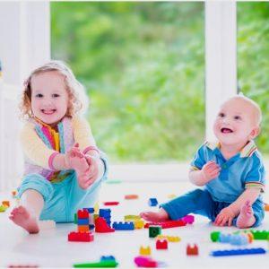 Чим зайняти дитину в 4 роки