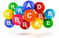 Вітаміни для дітей: огляд кращих