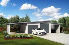 Правильний вибір гаража для машини