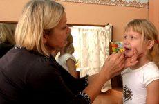 Як навчити дитину говорити букву л